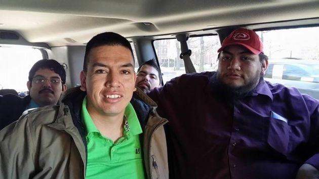 La historia de cuatro genios mexicanos sin documentos llega a las pantallas de cine