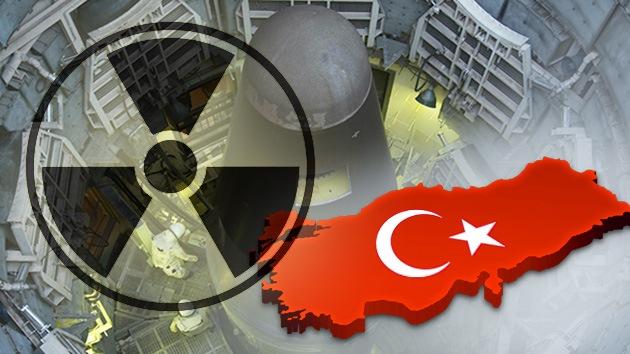 La inteligencia alemana sospecha que Turquía desarrolla su propio arsenal nuclear