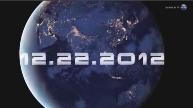 Video: La NASA prepara de antemano una explicación de por qué no llegó el apocalipsis