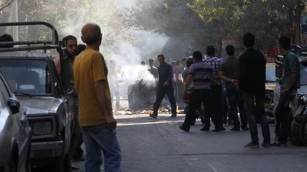 Irán detiene a 16 presuntos responsables de la crisis monetaria