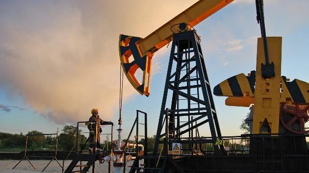 Rusia entra en la carrera del crudo de esquisto