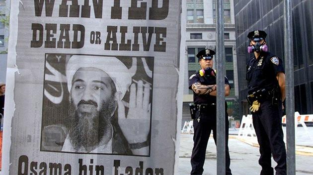 El FBI nunca reveló al Congreso que tenía un topo infiltrado en el círculo de Bin Laden