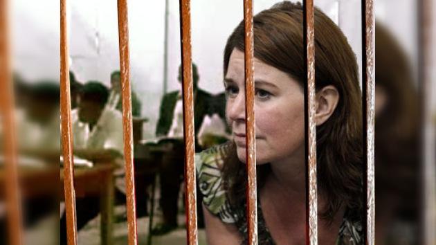Haití podría condenar a misionera estadounidense