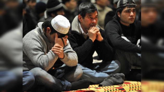 Tribunales islámicos en Moscú, ¿amenaza o propuesta de ley?