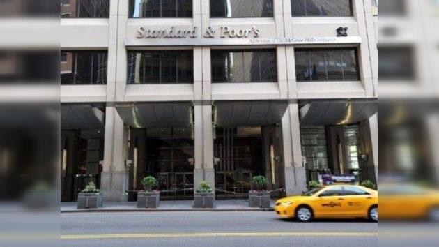 S&P tomó la decisión correcta, lo demuestran los mercados