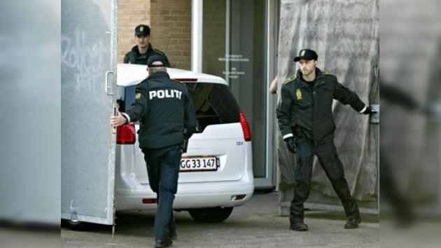 Dinamarca: empieza el juicio por planear un atentado contra diario danés