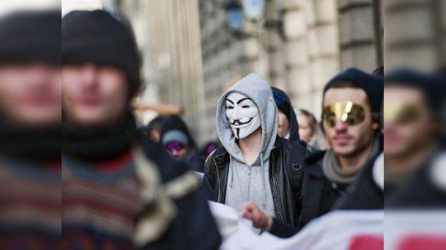 Los 'indignados' de Londres pierden una batalla judicial, pero no la guerra