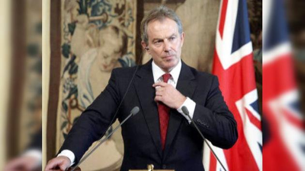 Tony Blair explicará su decisión de invadir Irak
