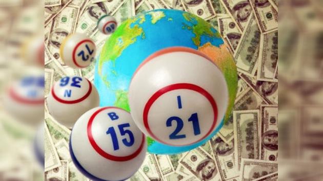 Al parecer, un racha de buena suerte acompaña las loterías mundiales