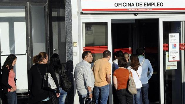 El paro no para en España: nuevo récord histórico de desempleo