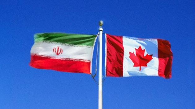 Irán: El gobierno racista de Canadá actúa al dictado del régimen sionista de Israel