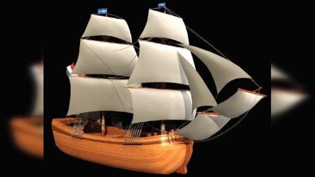 Rusia dispuesta a pagar por el barco hundido más valioso en la historia