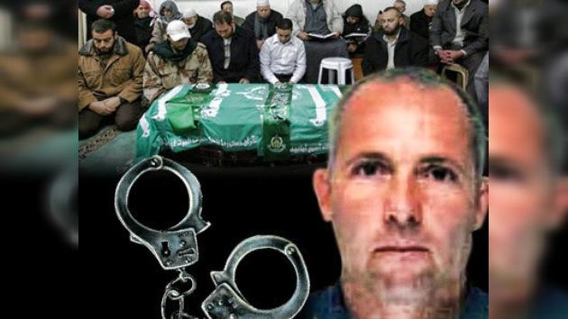 Agente israelí arrestado en Polonia por asesinato de Dubai