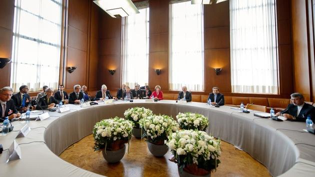"""""""Francia comete un error histórico al bloquear el acuerdo nuclear iraní"""""""