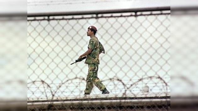 Los presos de una cárcel de Venezuela liberan a 15 rehenes retenidos tras un motín