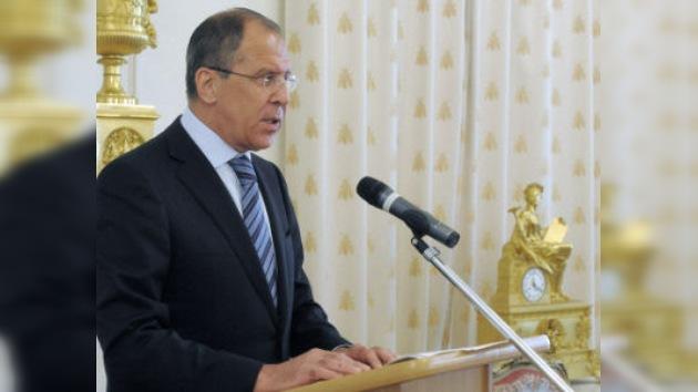 Moscú busca dar un nuevo impulso a las relaciones con El Salvador