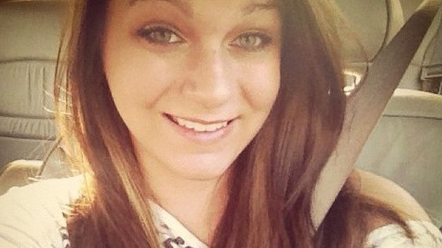 """La adolescente violada en Kentucky """"le arruinó la vida"""" a su atacante"""
