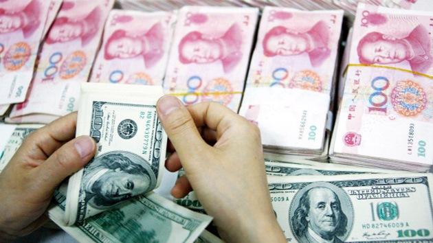 Acuerdo de bolsas asiáticas, un clavo más en el ataúd del dólar