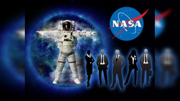 La NASA sale a la 'caza' de nuevos astronautas