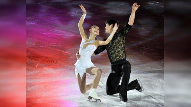 El patinaje artístico chino, salpicado por un escándalo vinculado a la edad