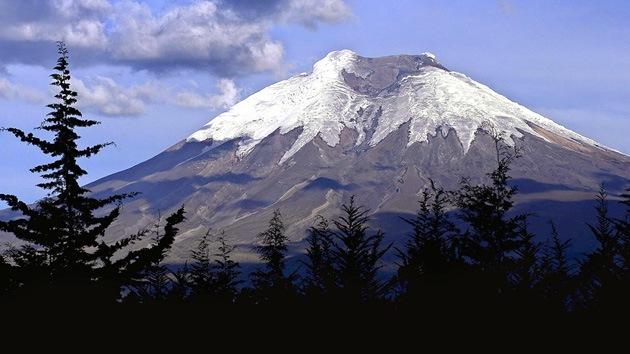 El cambio climático dejará a Ecuador sin glaciares en 70 años