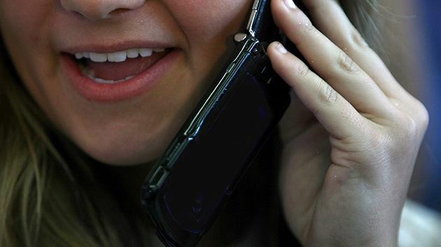 ¿'Roen' los móviles el cerebro de los niños?