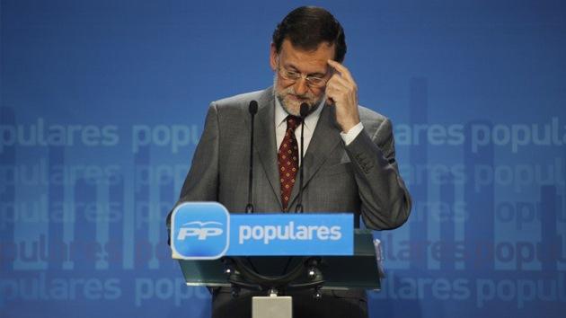 """""""No habrá ningún rescate europeo para la banca española"""""""