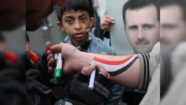 Siria: mientras la Liga Árabe se divide, Occidente lustra sus armas