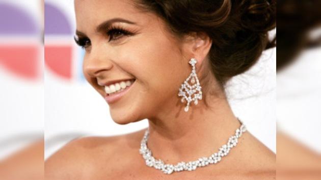 La cantante mexicana Lucero reaparece con un nuevo 'pop fresco'