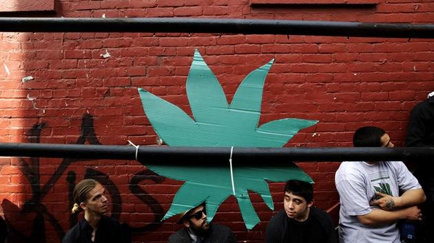 ¿Cómo puede la marihuana resolver uno de los mayores problemas sin ser fumada?