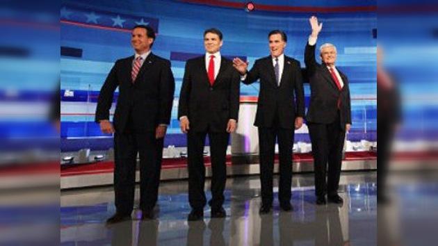 EE. UU.: Pistoletazo de salida a la carrera republicana para elegir líder