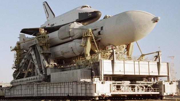 Rusia pone en marcha un proyecto para crear un cohete propulsor superpesado