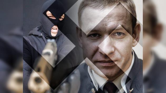 Juez federal asesinado en el centro de Moscú