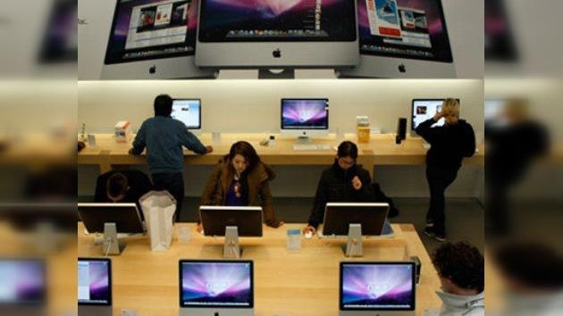 Apple presenta la nueva generación de ordenadores iMac