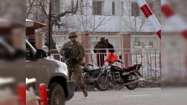 La OTAN retira su personal de los ministerios afganos tras el asesinato de dos oficiales