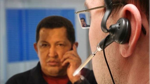 La Venezuela de Chávez encabezó la lista de objetivos de espionaje de la NSA