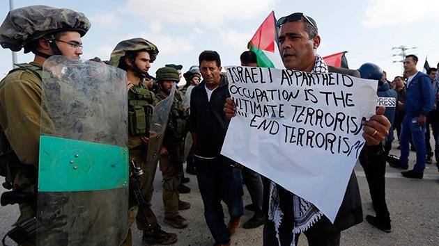"""Israel: Artículo racista compara """"la rabia"""" de los palestinos y de los afroamericanos"""