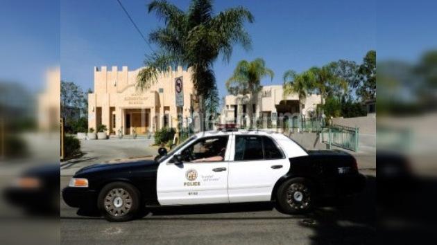 """EE. UU. protege sus sinagogas y centros hebreos """"sensibles"""" ante un posible ataque de Irán"""