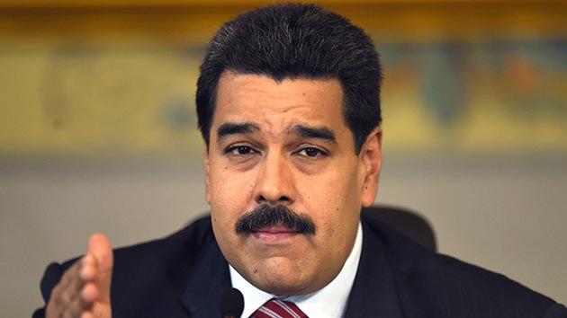 Maduro ordena reducir un 20% los gastos suntuarios por la caída del crudo