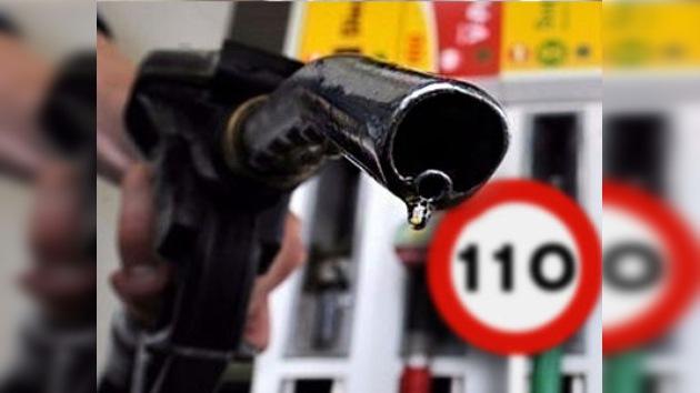 España reduce la velocidad máxima a los 110 km/h para economizar gasolina