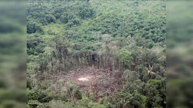 Aviones colombianos mataron a 11 guerilleros
