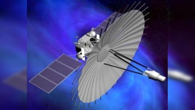 Imágenes únicas desde el radiotelescopio cósmico ruso