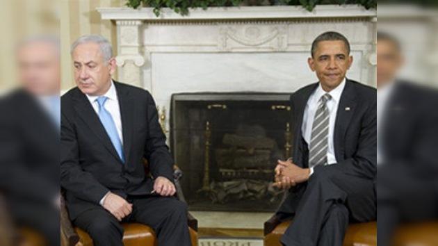 La Autoridad Palestina critica el rechazo de Netanyahu a la propuesta de Obama