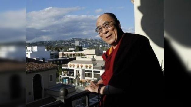 El Dalái Lama se abre una cuenta en Twitter