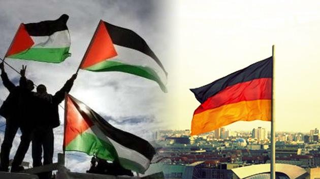 Alemania no respaldará la solicitud de Palestina ante la ONU