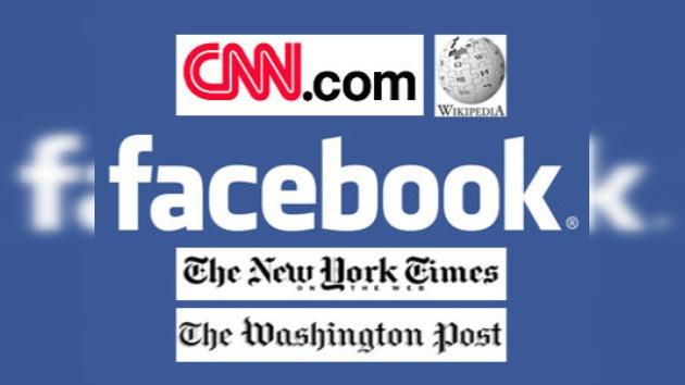 Facebook introduce una nueva tecnología para ampliar su presencia en la web