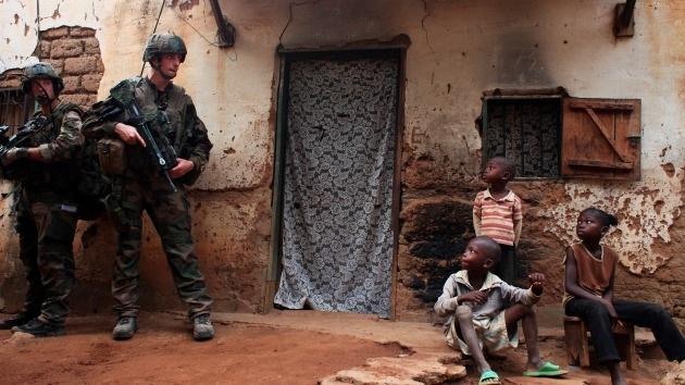 Los diez países más terribles donde ser niño