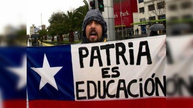 Gobierno chileno ampliará las becas para los universitarios de bajos recursos