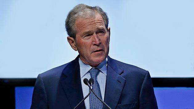 George W. Bush: La invasión de Irak allanó el camino al Estado Islámico