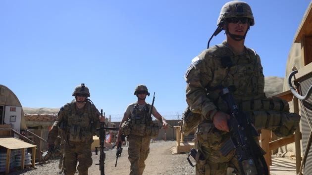 Karzai da dos semanas a las fuerzas de EE.UU. para que abandonen la provincia de Wardak